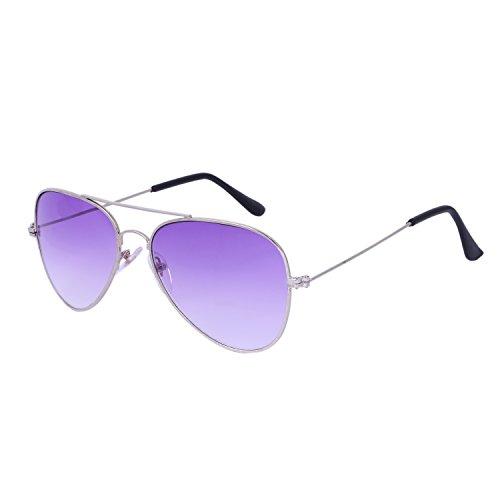 1b2075e33c Amour Propre UV Protection and Polarized Aviator Unisex Sunglasses (C-A-5