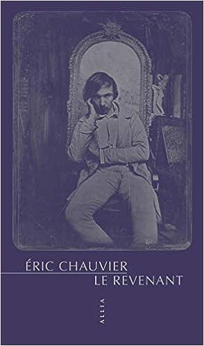 Le Revenant - Chauvier Eric