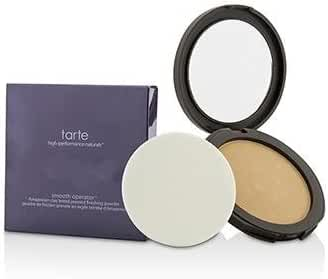 Tarte smooth operator™ Amazonian clay tinted pressed finishing powder - light