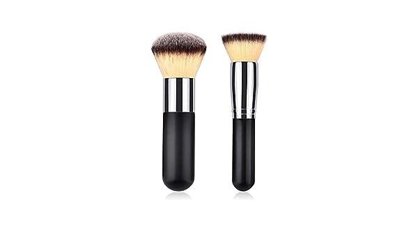Fablcrew 2 Piezas Set Profesionales Maquillaje Facial ...