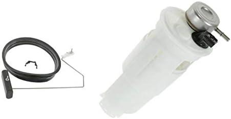 w// Sending Unit//Sensor Fuel Pump For 1997-99 Chevrolet Astro Electric Gas Eng