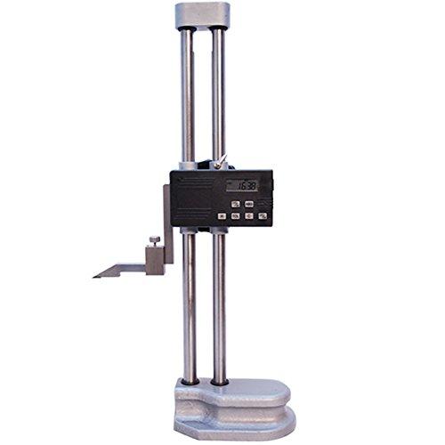 (24'' 600MM Digital ELECTRONIC Dual Beam Height Gage Double Column Gauge)