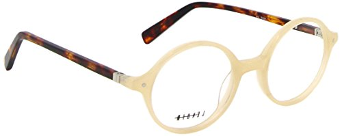 Lenoir Eyewear LE4618.1 Lunette de Soleil Mixte Adulte, Marron