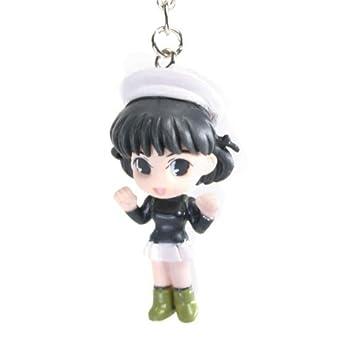 Amazon.com: Chobits llavero – Figura Yumi Omura: Toys & Games