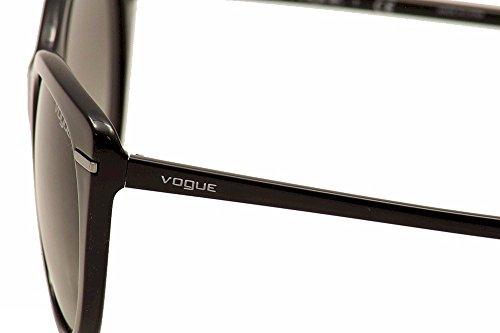 grey Vo Black oeil Shaded 2941s Propionate Femme Chat De Vogue 6g8wHOqq