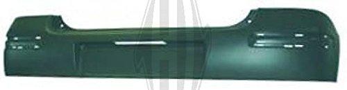Diederichs 6605355 Bumper:
