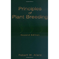 Principles of Plant Breeding (English Edition)