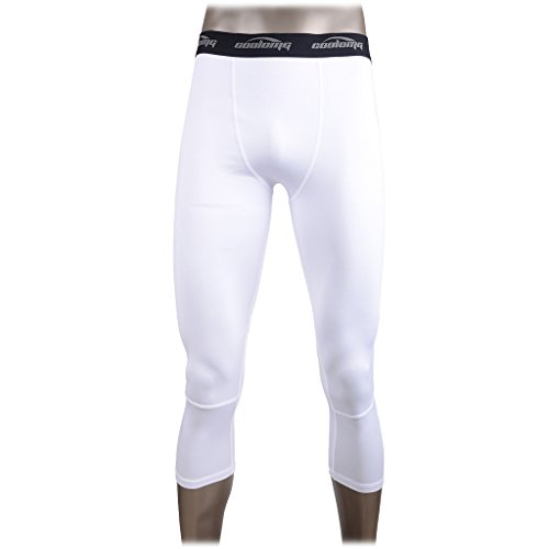 COOLOMG Compression Leggings Baselayer Available