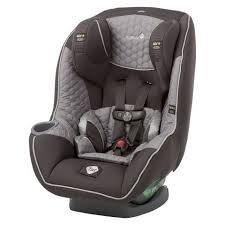 Amazon.com: Safety 1st Advance LX 65 Air+ Convertible Car Seat ...