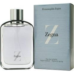Z ZEGNA by Ermenegildo Zegna - EDT SPRAY 1.6 OZ & HAIR AND BODY WASH 3.3 OZ - MEN by Z Zegna