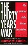 The Thirty Years War, Thomas W. Pauken, 0915463660