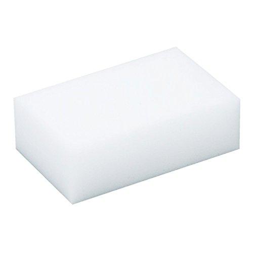 - Magic Cleaning Eraser Sponge Melamine Foam 100 X 5.7 X 20mm(36Pc)