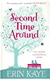 Second Time Around, Erin Kaye, 1444812289