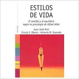 Estilos de vida: 56 (Saberes Cotidianos): Amazon.es: Juan ...