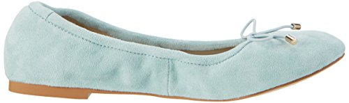 Ballet Women's Mint 11 Suede Multicolor 216 Flats London Buffalo 6219 1qZwH