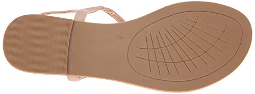 Call Women's Gwaleviel Sandal Spring Peach Flat It RaOrRWn1