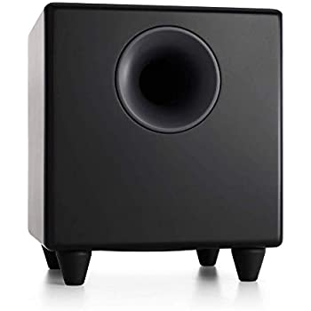 Amazon.com: Klipsch SW-350 8-Inch 350 Watt Subwoofer