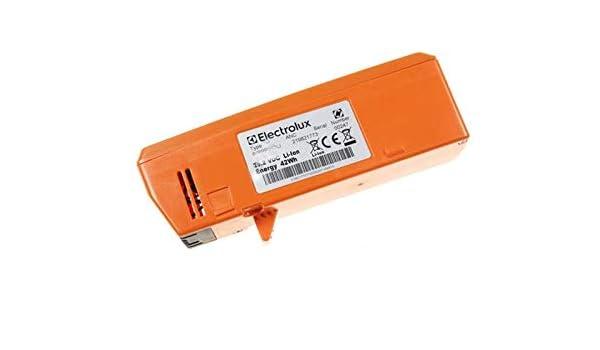 Electrolux – Batería de 25 2 V New Version – 2198217172 para ...