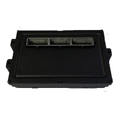 1997 or 1998 Jeep Wrangler 2.5L Refurbished PCM/ECM/ECU Engine Computer: Automotive