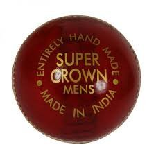 Readers Super Crown SENIOR Cricket Ball - BALLS by Readers by Readers.com