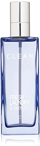 CLEAN Eau Fraiche Body Spray, Fresh Laundry/Lavender, 5.9 - Laundry Fresh