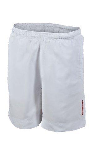 Bull Padel - Pantalon pádel bullpadel escanduso, talla l, color blanco: Amazon.es: Deportes y aire libre