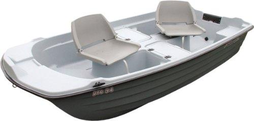 Sun Dolphin Pro Fishing Boat