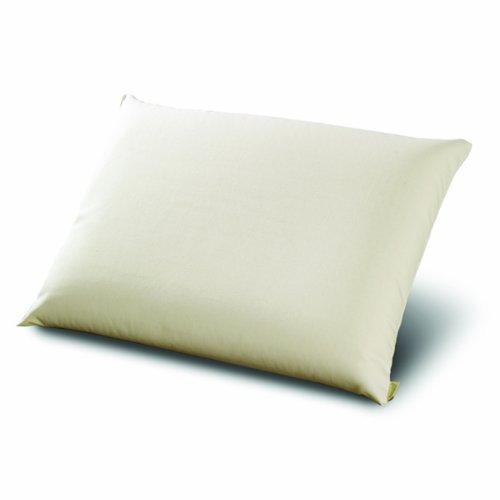 Queen Natura Organic Latex (NaturLatex Exquisite Pillow by Natura, Queen)