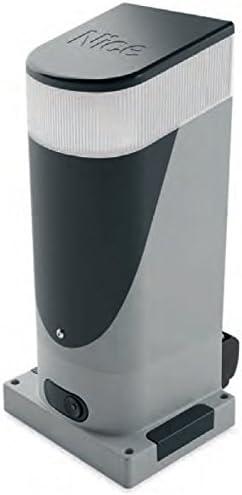 NICE Slight SLH400 - Motor para Puertas correderas con luz LED integrada: Amazon.es: Electrónica