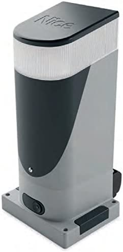 NICE Slight SLH400 - Motor para Puertas correderas con luz LED ...