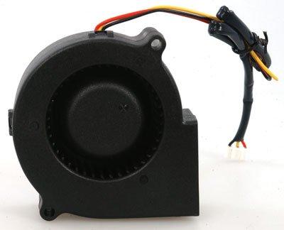 76 mm fan - 5
