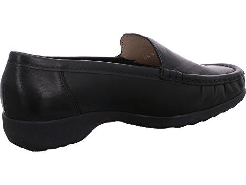 ara Shoes AG, 12-40101-01, Nero/Nero