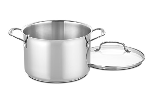 Cuisinart 77-17N 17 Piece Chef's Classic Set, Stainless Steel by Cuisinart (Image #6)