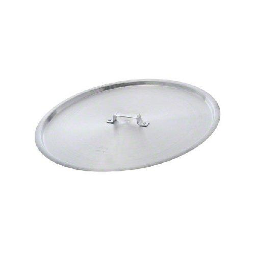 Update International  APTC-100 Aluminum Stock Pot Cover 100