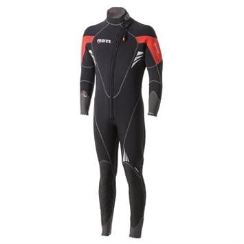 Mares Wetsuit Flexa 5.4.3 - Traje de Buceo para Hombre 862f0426d80