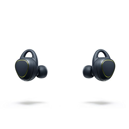 Samsung Gear IconX 2016 Cordfree Fitness Earbuds with Activity Tracker...
