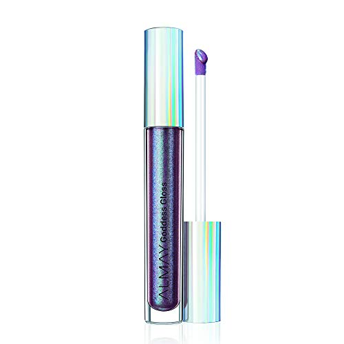 Almay Goddess Gloss, Enchanted, 0.1 fl. oz, lip gloss
