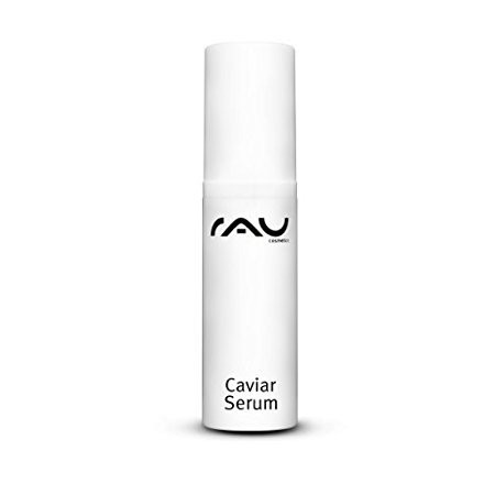 (RAU Caviar Serum (5 ml / 0.17 oz) – Moisturizing Serum with Caviar Extract)