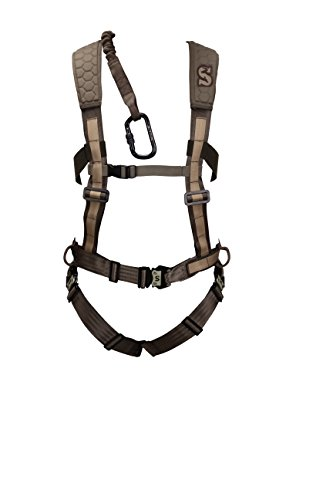 Summit Treestands Men's Pro Safety Harness