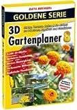 3D Garten-Planer, CD-ROM Für Windows 2000/XP/Vista
