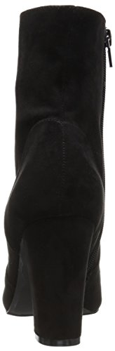 Black Madden Farrley Fabric Boot Women's Ankle Girl zXfBR