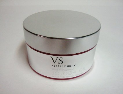 Victorias Secret Perfect Body Whipped Body Souffle 6.5 Oz