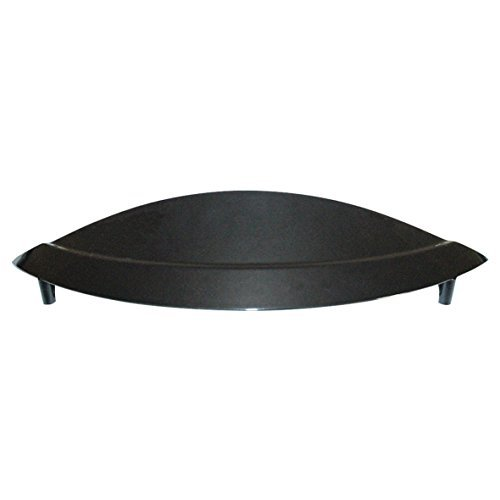 134412860 NEW Black Door Handle for Frigidaire Electrolux Ke