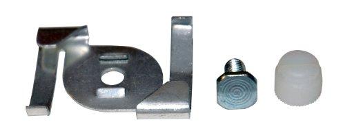 T-bar Clip Track Lighting - Juno Lighting R37F T-Bar Attachment Clip Flush Tile Compatible