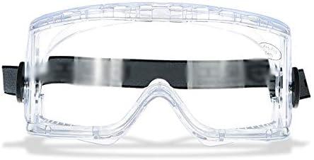 保護メガネ - 防曇、防滴、サイクリング、透明、屋外メガネ、防曇、防眩 (Color : Clear)