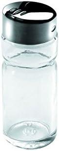 IBILI 769911 - Botella Cristal-Salero con Tapa