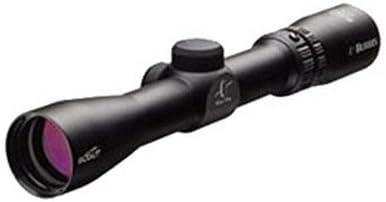 7. Burris 200261 Ballistic Plex 2-7x32mm Riflescope