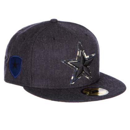 8e6e9a9d27c Dallas Cowboys Fitted Hats. Dallas Cowboys New Era Navy Digi Camo 59Fifty  Cap