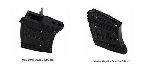 3-GUNS-ALL-METAL-SVD-AIRSOFT-SNIPER-RIFLE-6MM-PISTOLS-BAG-6000-BBS-MORE