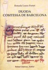 Duoda, Comtessa de Barcelona (Bofarull)